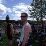 Etampes Sprint 2010 - Romuald