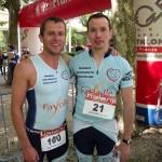 Benoît et Arnaud