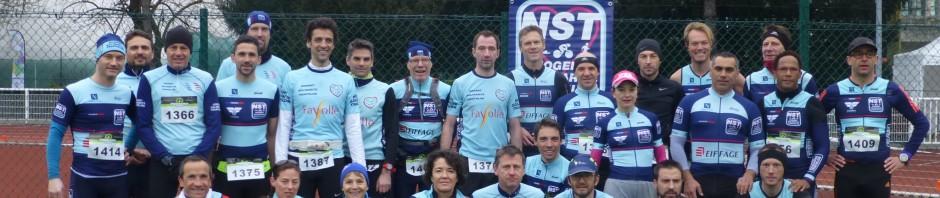 Semi marathon de Nogent 2016