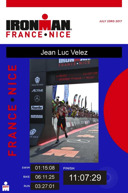 Ironman Vichy 2018